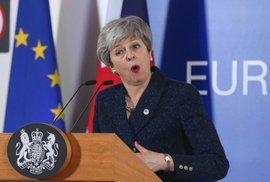 Brexit: Britové mají stále čtyři možnosti, včetně stažení rozhodnutí odejít z Unie,…