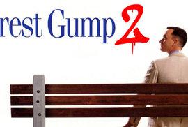 Forrest Gump 2: Forrest Junior má AIDS, tančí s Lady Dianou a jezdí v autě O. J. …