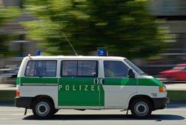 Němci zatkli 10 radikálních islamistů. Plánovali teroristický útok s cílem zabít co…