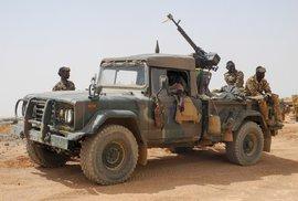 Minimálně 110 pastevců bylo zabito při etnickém útoku v Mali, situace v zemi je …