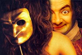Mohl by Mr. Bean být Casanova?