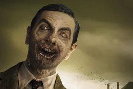 Živí mrtví s Mr. Beanem