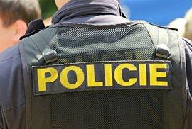 Policie v Praze zadržela cizince podezřelé z terorismu, kteří měli zaútočit na německé vlaky