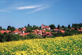 Od Konojed do Kozojed aneb Toulky po vesnicích na Černokostelecku