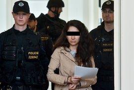 Dva Iráčané, které zadrželi 27. března 2019 na letišti v Praze,