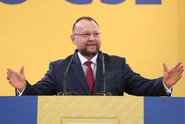Jan Bartošek: Alkohol na vodě i za řídítky může být nebezpečný precedens