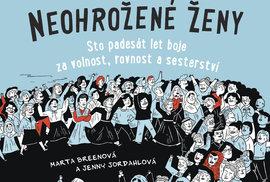 Norský komiks oslavuje 150 let boje žen za právo volit politiky i potrat, slavit MDŽ…