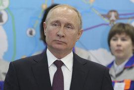 Kreml prý vysvětlí Ukrajincům Donbas, o Krymu se ale bavit nebude