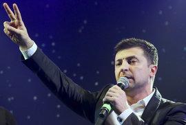 Ukrajinské volby: Zelenskyj vyhrál, Porošenko ještě není odepsaný. Co se musí stát, aby ve druhém kole uspěl?