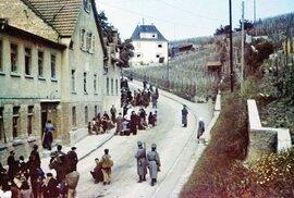 Nacistickému řádění padla v Evropě za oběť čtvrtina romské populace.