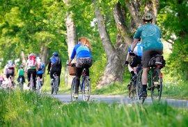 Cyklistická sezona ještě nekončí