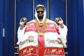 Skvělá zpráva pro všechna zlatíčka! Kapitán Demo zahraje na United Islands a vybere Objev festivalu