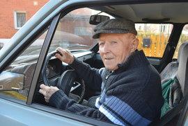 Pomohou zpřísněná zdravotních vyšetření řidičů seniorů? Přečtěte si s názory odborníků