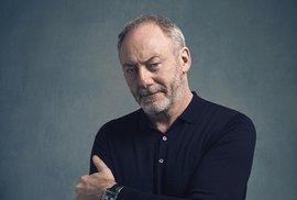 Liam Cunningham alias Ser Davos: Většinu nejdůležitějších pozic ve Hře o trůny…