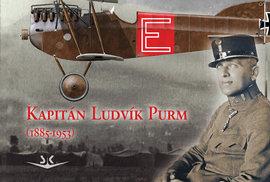 Peklo v oblacích: Neznámý letecký důstojník Ludvík Purm a dramata na frontě
