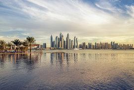 Snobské a megalomanské, zároveň ale přátelské a fascinující. Takové je město Dubaj