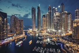Dubaj je místo nekonečných možností