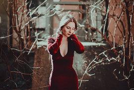 Vystoupení v soutěži Eurovision byla léčba šokem, říká mladá nadaná zpěvačka Barbora…