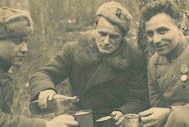Ukrajina ve vichru 2. světové války: Devět kruhů pekla pro oběti násilí, rabování i …