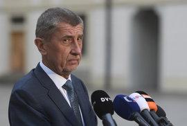 Andrej Babiš navrhl prezidentovi nové ministry. Kdo budou noví lidé ve vládě?