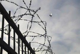 Zápisky českého vězně: Každodenní zákopový boj o zachování zdravého rozumu, zdraví a lidské důstojnosti