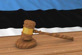 Estonci poslali do vězení ruského špiona. Sbíral informace o pohraniční stráži…