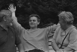 54. MFF Karlovy Vary připomene mimořádného fotografa a filmového odborníka Miloše Fikejze