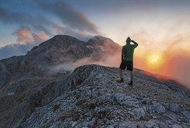 Netradiční sólová expedice EU Peaks: Zdolání nejvyšších vrcholů zemí Evropské unie…