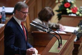 ODS neprosadila ve Sněmovně odklad zrušení karenční doby