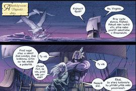 Nechvalně známí hrdinové a lotři, včetně Nicka Furyho, Spider-Mana, X-Menů a Dr. Dooma, se po celé Evropě zaplétají do sítě intrik a zrady. Do pohybu se dávají události, které by mohly znamenat konec světa.