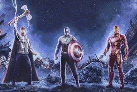 Avengers: Endgame je ve skutečnosti jen obří potitulková scéna za předchozími 22 filmy