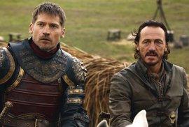 Bronn a Jaime