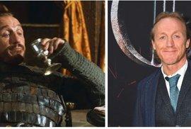 Bronn z Černovody: Když jsem dočetl scénář osmé řady, byl jsem dojatý, překvapený,…
