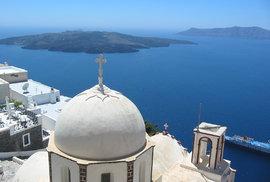 Chystáte se do Řecka? S online průvodcem si naplánujete bezstarostnou dovolenou snů