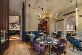 Restaurace La Gare po rekonstrukci láká na ještě více Francie