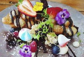Restaurace Handsome Her v australském Melbourne účtovala mužským zákazníkům speciální daň.