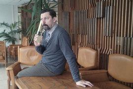 Tomáš Procházka aka Federsel dokončil po 17 letech elektronickou dekonstrukci Wabi …