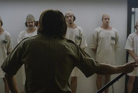 Zápisky českého vězně: Strach je ve vězení všudypřítomný. Ničí duše i těla a nezřídka i…