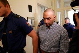 Nizozemci půjdou za brutální zbití pražského číšníka do vězení. Státní zástupkyně ale žádá tvrdší trest