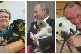 Vladimír Mertlík: Komoušům zase narůstají křídla, Putin rozdává pasy a Jandák by rád…