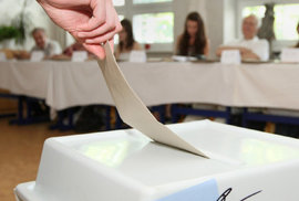 Jak se volí ve volbách do Evropského parlamentu? Vybrat jediný lístek a kroužkovat jen dva kandidáty