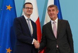 Andrej Babiš na oslavách 15 let od rozšíření EU kritizoval stav Evropské unie. Musí…