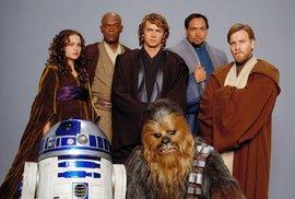 Peter Mayhew se proslavil jako Chewbacca ve filmech Star Wars