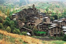 Andorrské knížectví: Trpaslík mezi Francií a Španělskem nabízí návštěvníkům obří zážitky