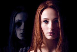 Sophie Turner v mysteriózním thrilleru Another Me, 2013 (ČSFD: 50 %)