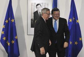 Po neomarxistovi Barrosovi exhiboval v čele Evropské komise Juncker. Čeká nás teď…