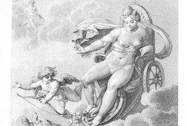 Ukázky z první evropské erotické příručky Šestnáct potěšení