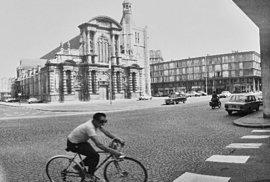 Paříž, 1975