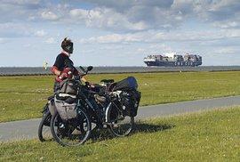 Z Prahy přes Německo až do Nizozemska aneb 3333km na kole napříč Evropou