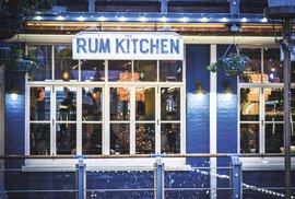 Gastronomický výlet do Londýna aneb Návštěva metropole, kde ochutnáte celý svět